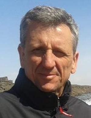 Diego R. Lopez