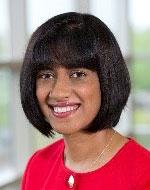 Asha Keddy